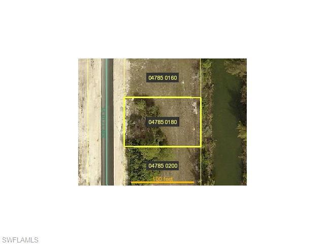 1407 SW 17th Pl, Cape Coral, FL 33991 (MLS #216023915) :: The New Home Spot, Inc.