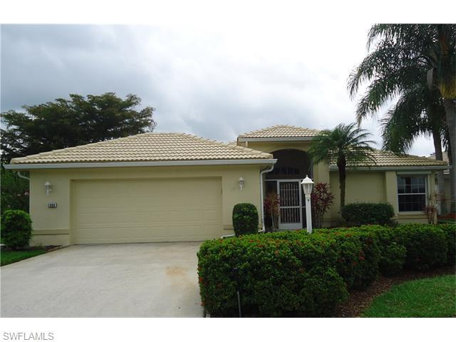 1990 Corona Del Sire Dr, North Fort Myers, FL 33917 (MLS #216024138) :: The New Home Spot, Inc.