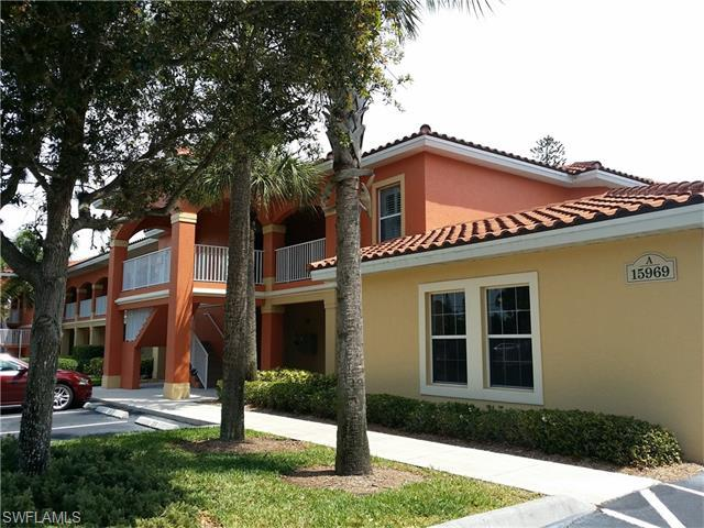 15969 Mandolin Bay Dr #103, Fort Myers, FL 33908 (MLS #216024171) :: The New Home Spot, Inc.
