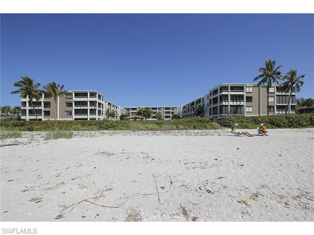 2777 W West Gulf Dr #303, Sanibel, FL 33957 (#216024209) :: Homes and Land Brokers, Inc