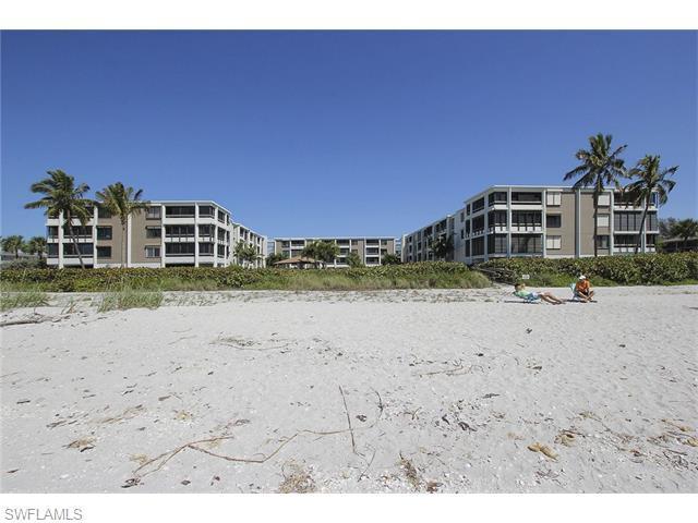 2777 W West Gulf Dr #303, Sanibel, FL 33957 (MLS #216024209) :: The New Home Spot, Inc.