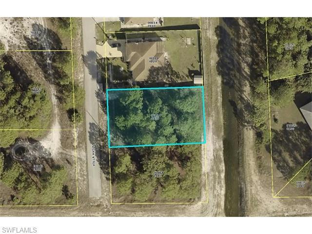 2909 Villa Villa Ave S, Lehigh Acres, FL 33974 (MLS #216024235) :: The New Home Spot, Inc.