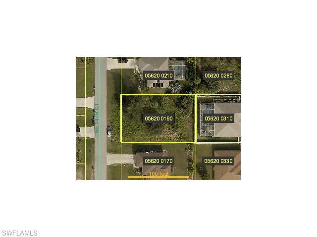 3219 NE 14th Ct, Cape Coral, FL 33909 (#216024765) :: Homes and Land Brokers, Inc