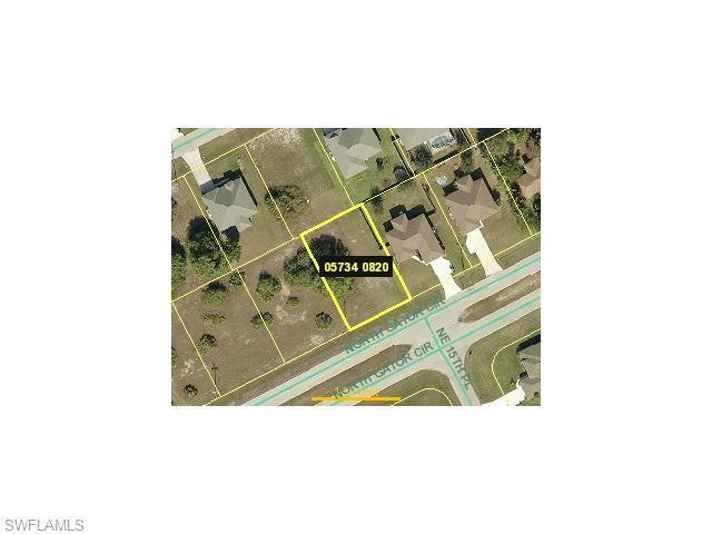 1417 N Gator Cir, Cape Coral, FL 33909 (MLS #216024769) :: The New Home Spot, Inc.