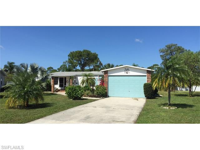 19859 Frenchmans Ct, North Fort Myers, FL 33903 (MLS #216025219) :: The New Home Spot, Inc.