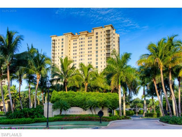 23650 Via Veneto Blvd #502, Estero, FL 34134 (MLS #216025231) :: The New Home Spot, Inc.