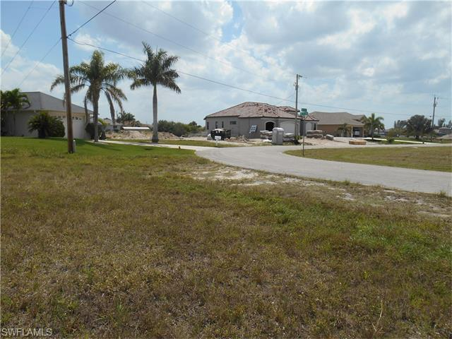 1003 NW 35th Ave, Cape Coral, FL 33993 (MLS #216025487) :: The New Home Spot, Inc.