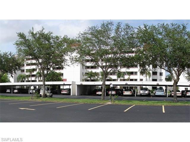 7406 Lake Breeze Dr #216, Fort Myers, FL 33907 (MLS #216025949) :: The New Home Spot, Inc.
