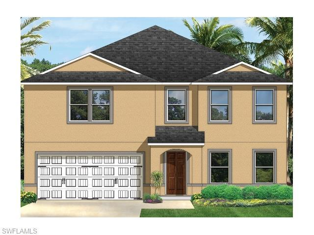 19409 Mossy Ledge Ter, Lehigh Acres, FL 33936 (MLS #216026036) :: The New Home Spot, Inc.