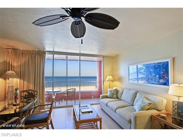 510 Estero Blvd #302, Fort Myers Beach, FL 33931 (MLS #216026113) :: The New Home Spot, Inc.