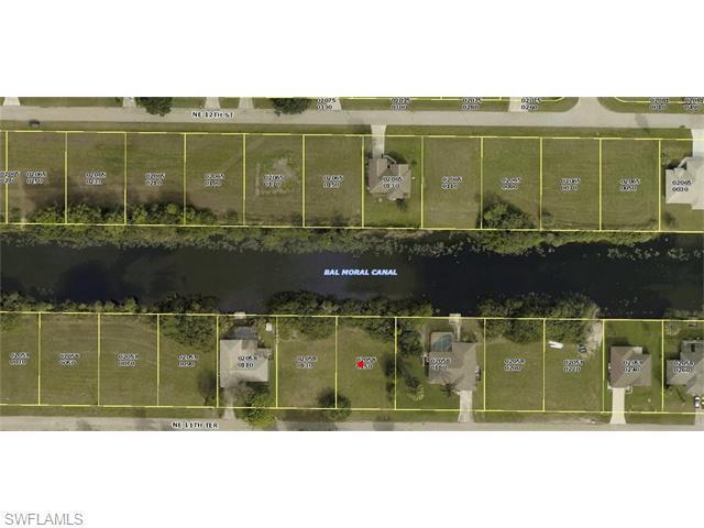 1203 NE 11th Ter, Cape Coral, FL 33909 (MLS #216026337) :: The New Home Spot, Inc.