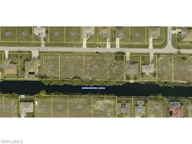 2032 NW 4th St, Cape Coral, FL 33993 (MLS #216026548) :: The New Home Spot, Inc.