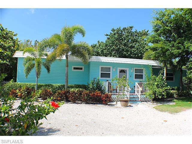 340 E East Gulf Dr, Sanibel, FL 33957 (MLS #216027026) :: The New Home Spot, Inc.