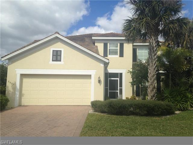 2605 Sunvale Ct, Cape Coral, FL 33991 (MLS #216027052) :: The New Home Spot, Inc.