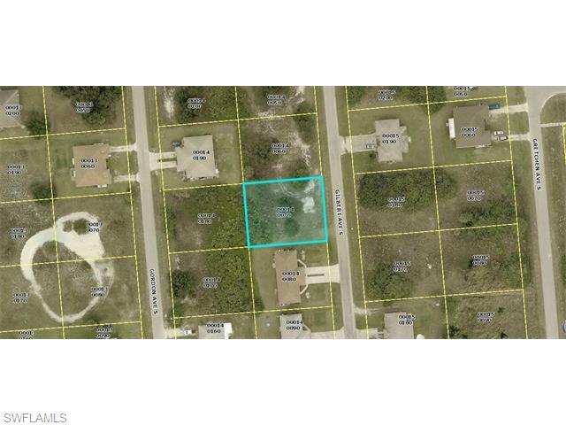 724/726 Gilbert Ave S, Lehigh Acres, FL 33973 (MLS #216027485) :: The New Home Spot, Inc.