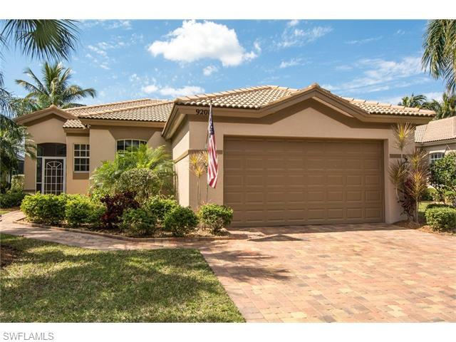 9201 Garden Pointe, Fort Myers, FL 33908 (MLS #216027531) :: The New Home Spot, Inc.
