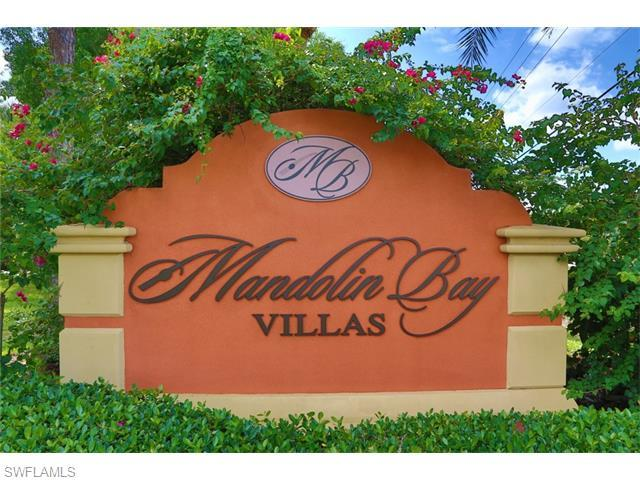 15969 Mandolin Bay Dr #203, Fort Myers, FL 33908 (MLS #216027780) :: The New Home Spot, Inc.