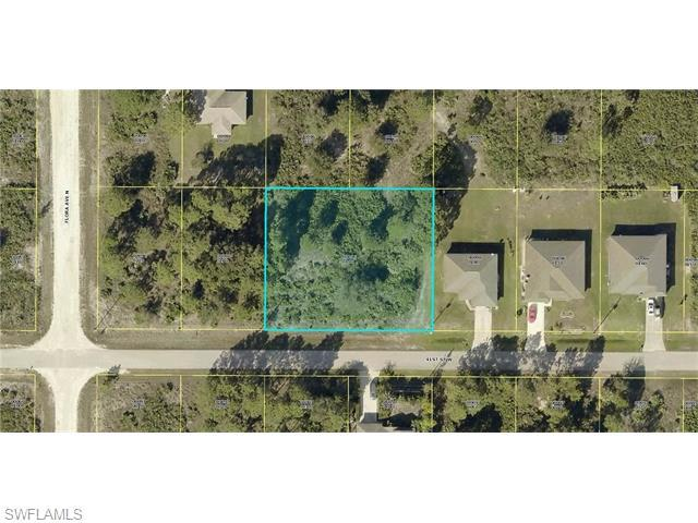 2614 41st St W, Lehigh Acres, FL 33971 (#216028306) :: Homes and Land Brokers, Inc