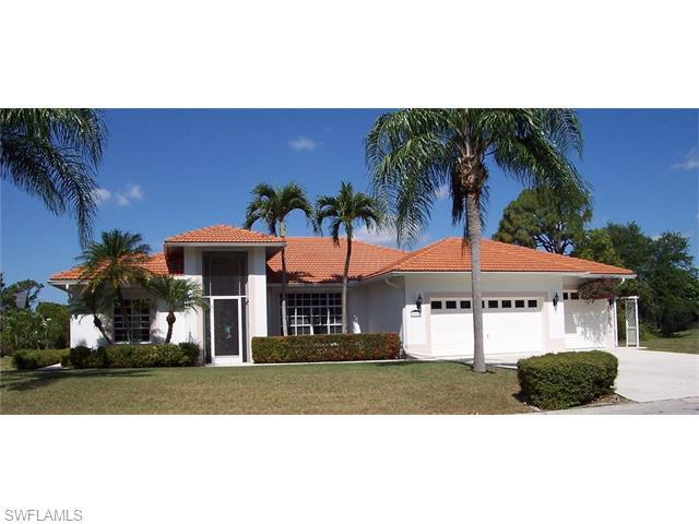 15121 Sam Snead Ln, North Fort Myers, FL 33917 (MLS #216028504) :: The New Home Spot, Inc.