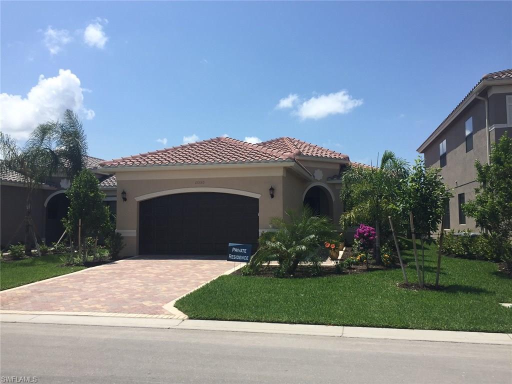 11550 Meadowrun Cir, Fort Myers, FL 33913 (MLS #216028600) :: The New Home Spot, Inc.