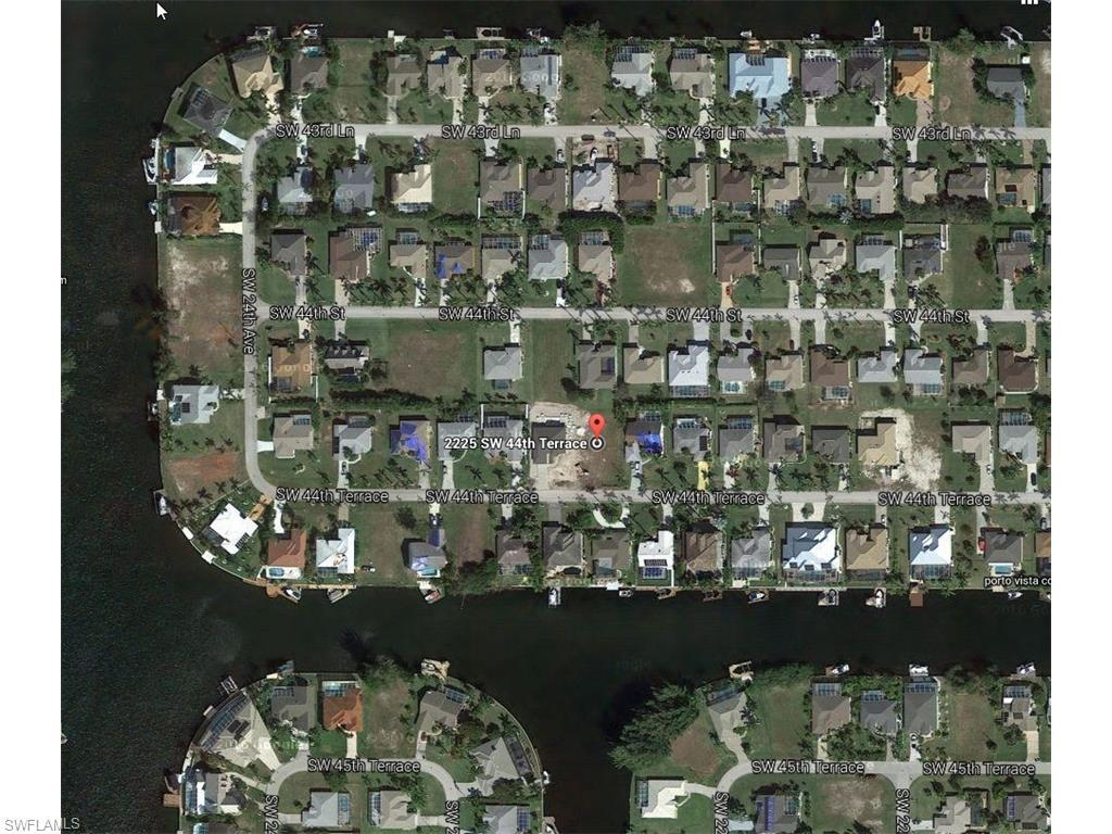 2225 SW 44th Ter, Cape Coral, FL 33914 (MLS #216028629) :: The New Home Spot, Inc.