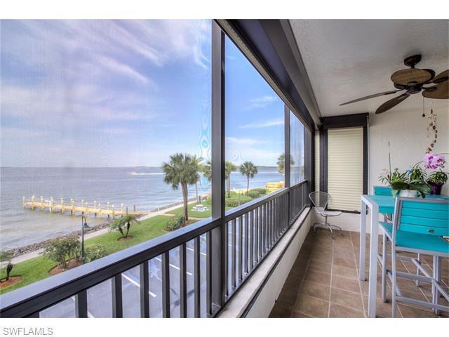 15011 Punta Rassa Rd #204, Fort Myers, FL 33908 (MLS #216028832) :: The New Home Spot, Inc.