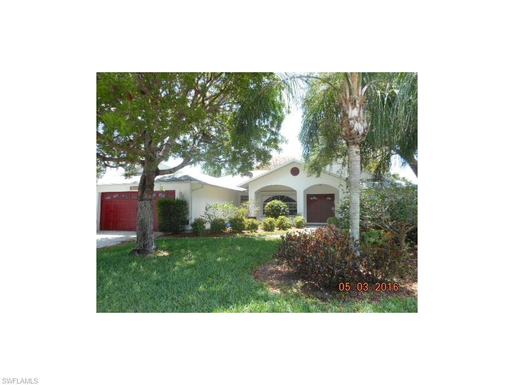 13420 Red Maple Cir, North Fort Myers, FL 33903 (#216029072) :: Homes and Land Brokers, Inc