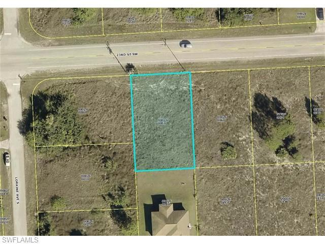 3011 23rd St SW, Lehigh Acres, FL 33976 (#216029082) :: Homes and Land Brokers, Inc