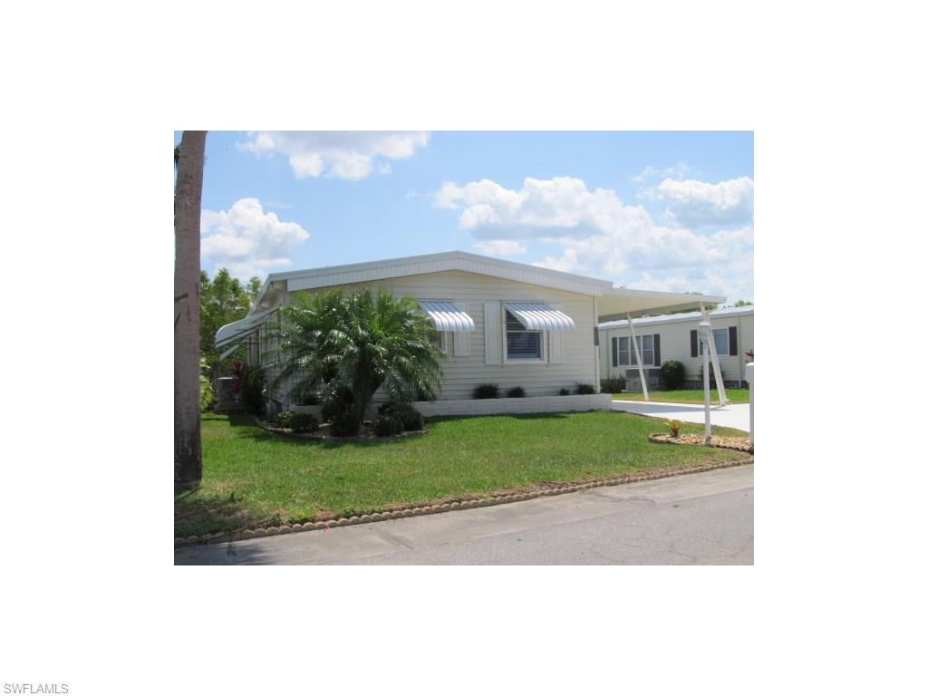 17861 Bryan Ct, Fort Myers Beach, FL 33931 (MLS #216029204) :: The New Home Spot, Inc.