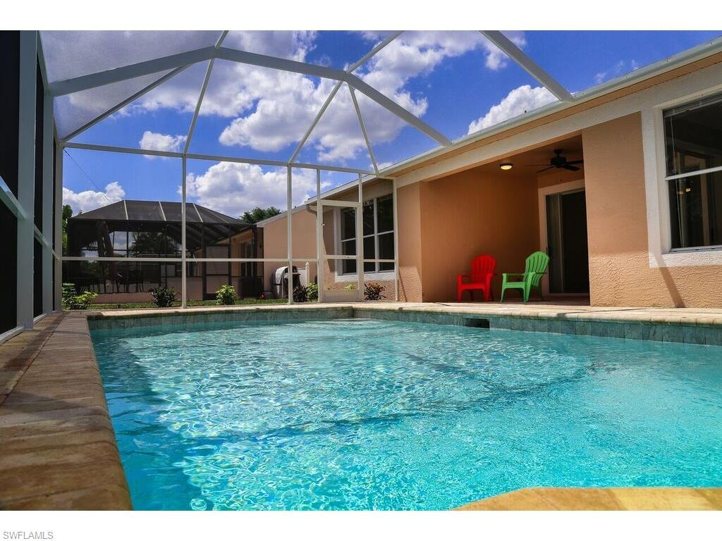 13266 Highland Chase Pl, Fort Myers, FL 33913 (#216029594) :: Homes and Land Brokers, Inc