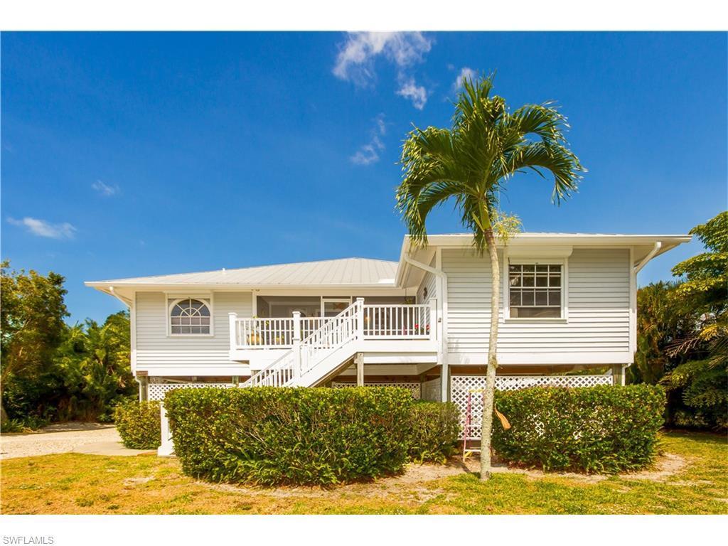 3118 Twin Lakes Ln, Sanibel, FL 33957 (#216029660) :: Homes and Land Brokers, Inc