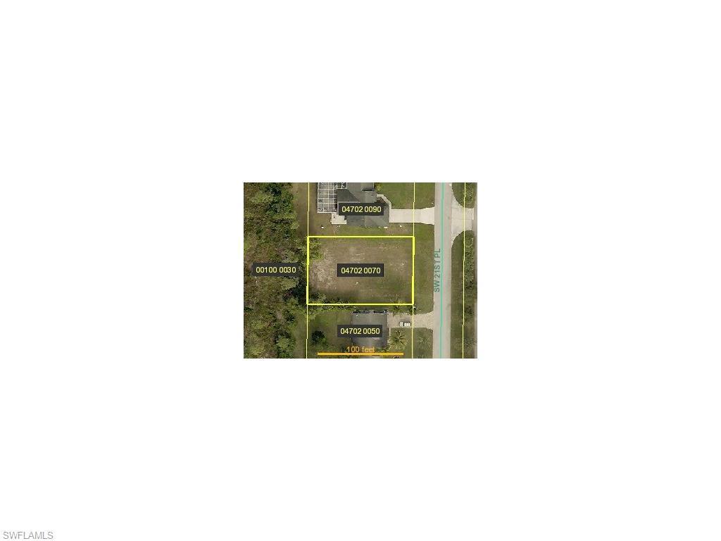 3800 SW 21st Pl, Cape Coral, FL 33914 (MLS #216029900) :: The New Home Spot, Inc.