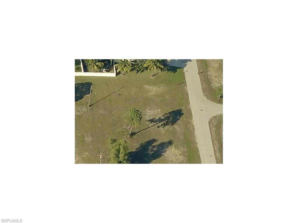 3810 SW 15th Pl, Cape Coral, FL 33914 (MLS #216030103) :: The New Home Spot, Inc.
