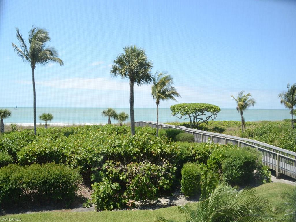 3225 W Gulf Dr A102, Sanibel, FL 33957 (#216030316) :: Homes and Land Brokers, Inc