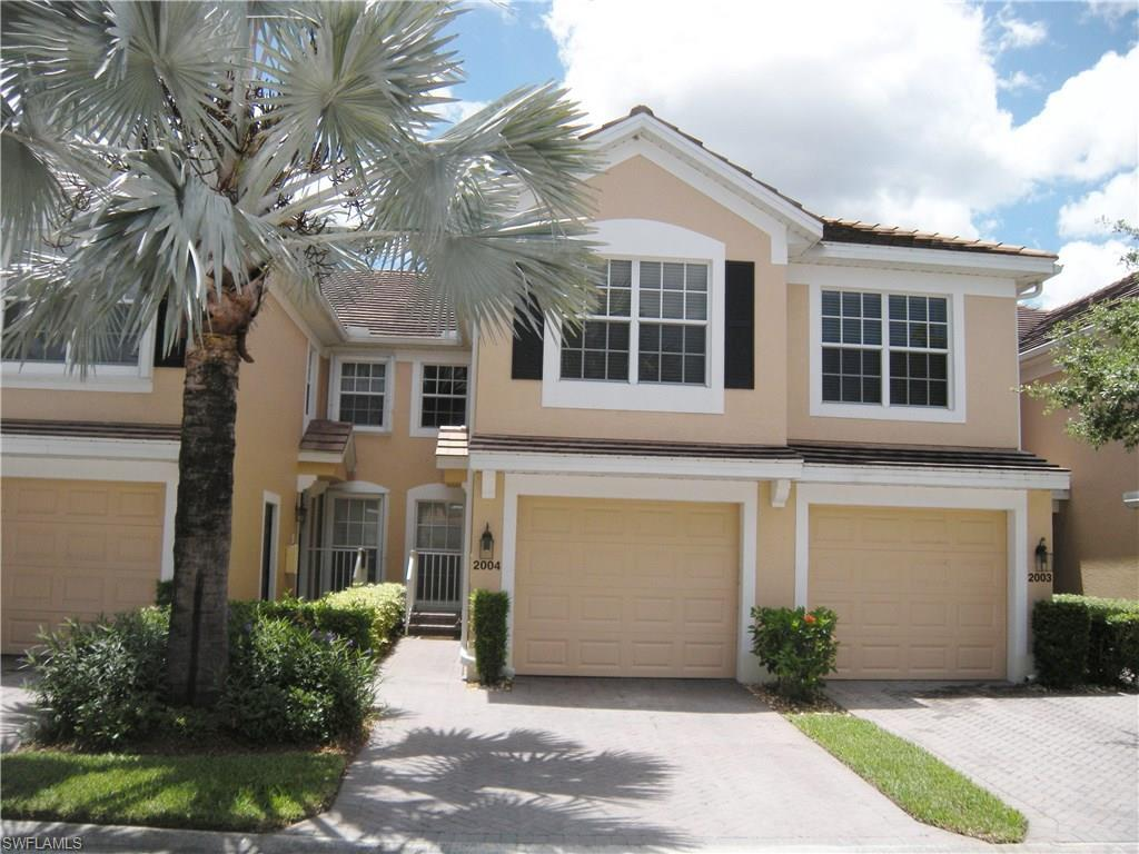 2620 Somerville Loop #2004, Cape Coral, FL 33991 (MLS #216030479) :: The New Home Spot, Inc.