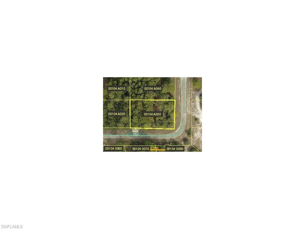 2514 Catron Cir, Lehigh Acres, FL 33971 (MLS #216030517) :: The New Home Spot, Inc.