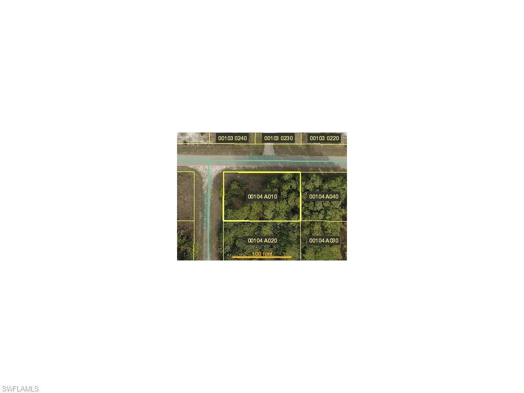 2530 Catron Cir, Lehigh Acres, FL 33971 (MLS #216030519) :: The New Home Spot, Inc.