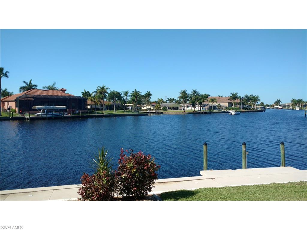 304 Tudor Dr #3, Cape Coral, FL 33904 (MLS #216030649) :: The New Home Spot, Inc.