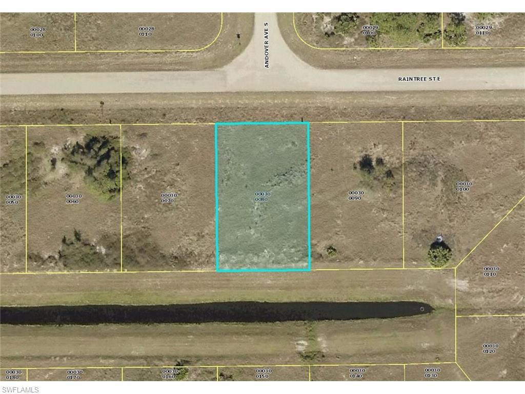 544 Raintree St E, Lehigh Acres, FL 33974 (#216030785) :: Homes and Land Brokers, Inc