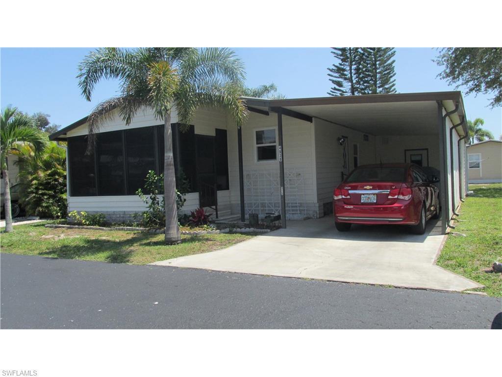 4939 Needlefish Ln, St. James City, FL 33956 (#216031071) :: Homes and Land Brokers, Inc