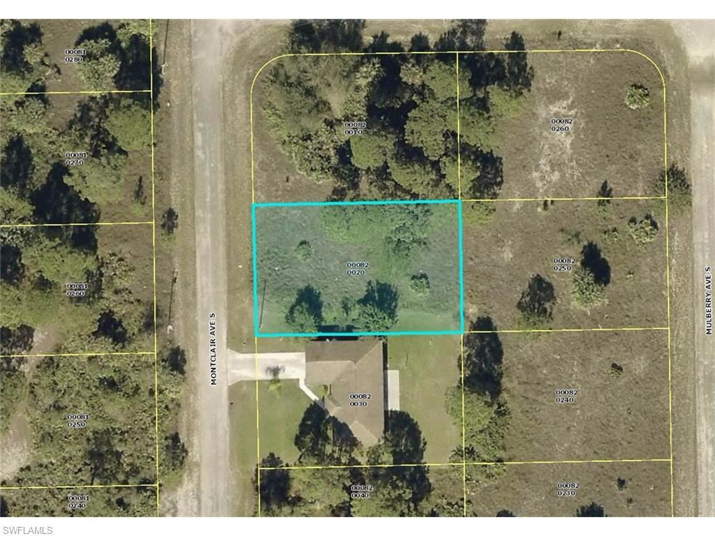 635 Montclair Ave S, Lehigh Acres, FL 33974 (#216031087) :: Homes and Land Brokers, Inc