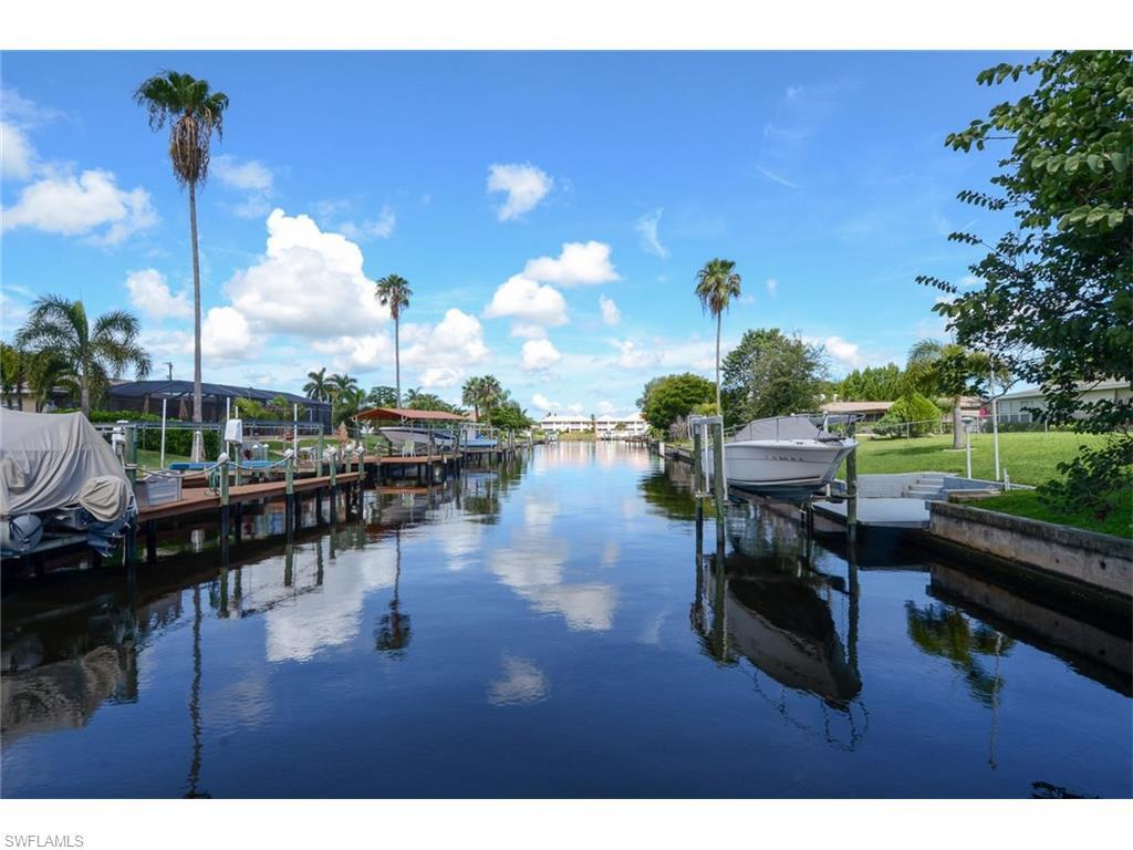 1308 SE 42nd St #3, Cape Coral, FL 33904 (#216031333) :: Homes and Land Brokers, Inc