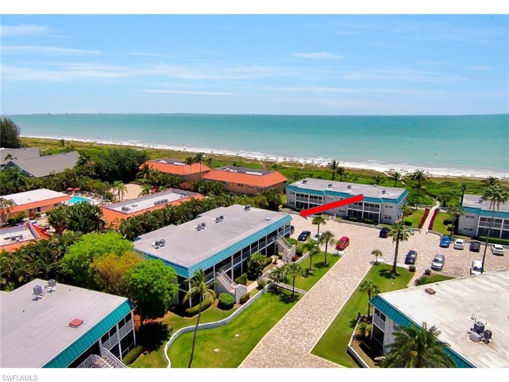 827 E Gulf Dr B8, Sanibel, FL 33957 (MLS #216031552) :: The New Home Spot, Inc.
