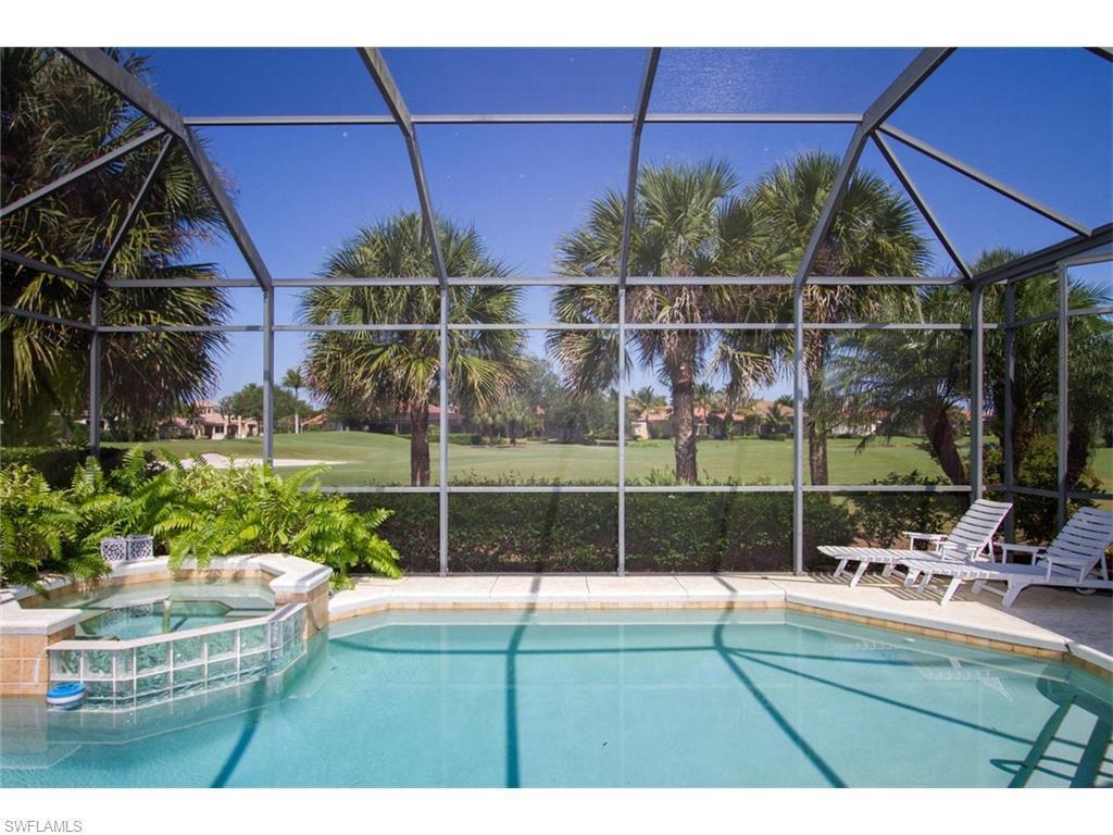 12570 Villagio Way, Fort Myers, FL 33912 (MLS #216032005) :: The New Home Spot, Inc.