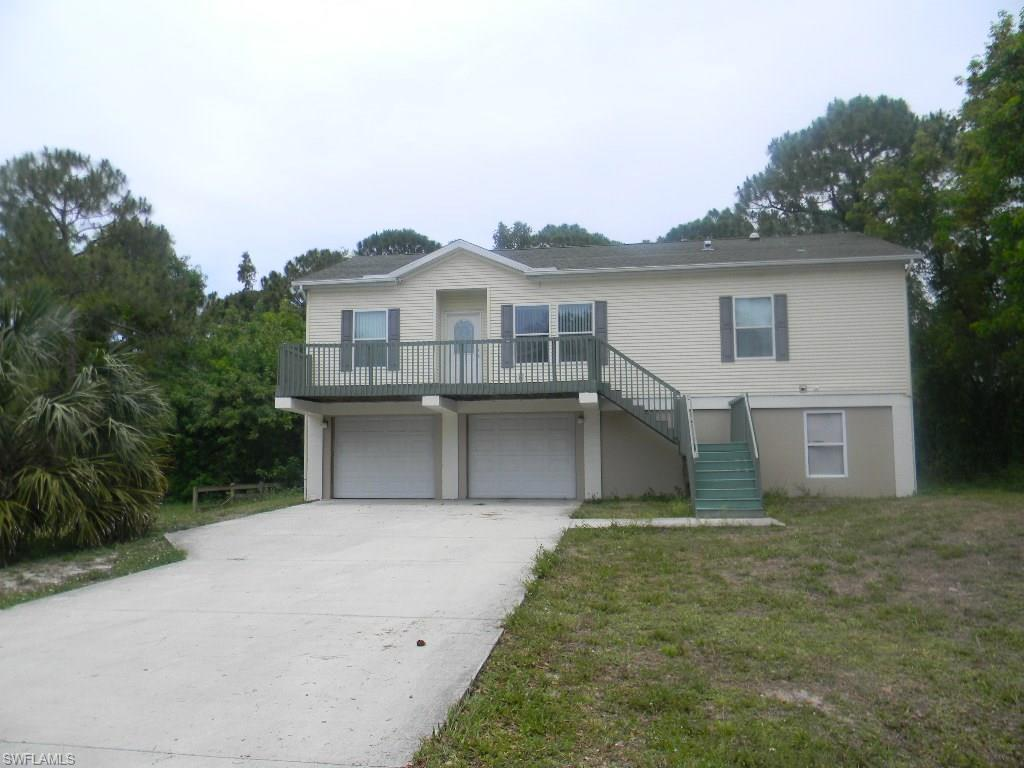 8345 Trillium Rd, Fort Myers, FL 33967 (MLS #216032788) :: The New Home Spot, Inc.