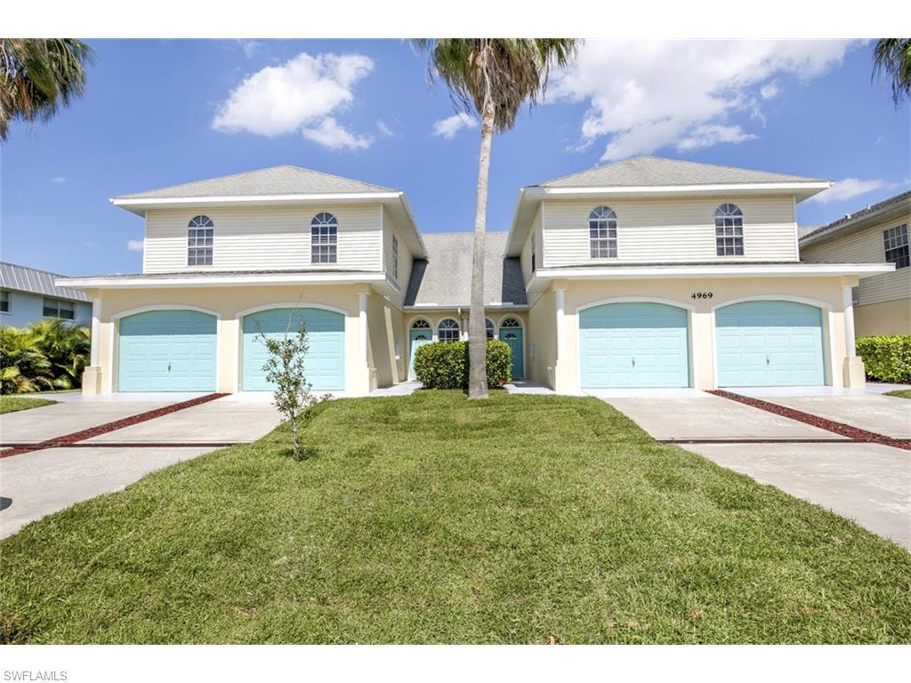 4969 Viceroy St #104, Cape Coral, FL 33904 (MLS #216032823) :: The New Home Spot, Inc.