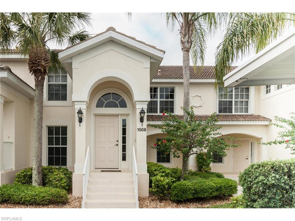 10129 Colonial Country Club Blvd #1508, Fort Myers, FL 33913 (MLS #216032836) :: The New Home Spot, Inc.