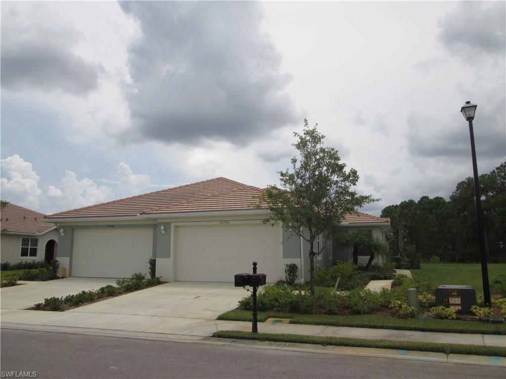10740 Cetrella Dr, Fort Myers, FL 33913 (MLS #216033070) :: The New Home Spot, Inc.