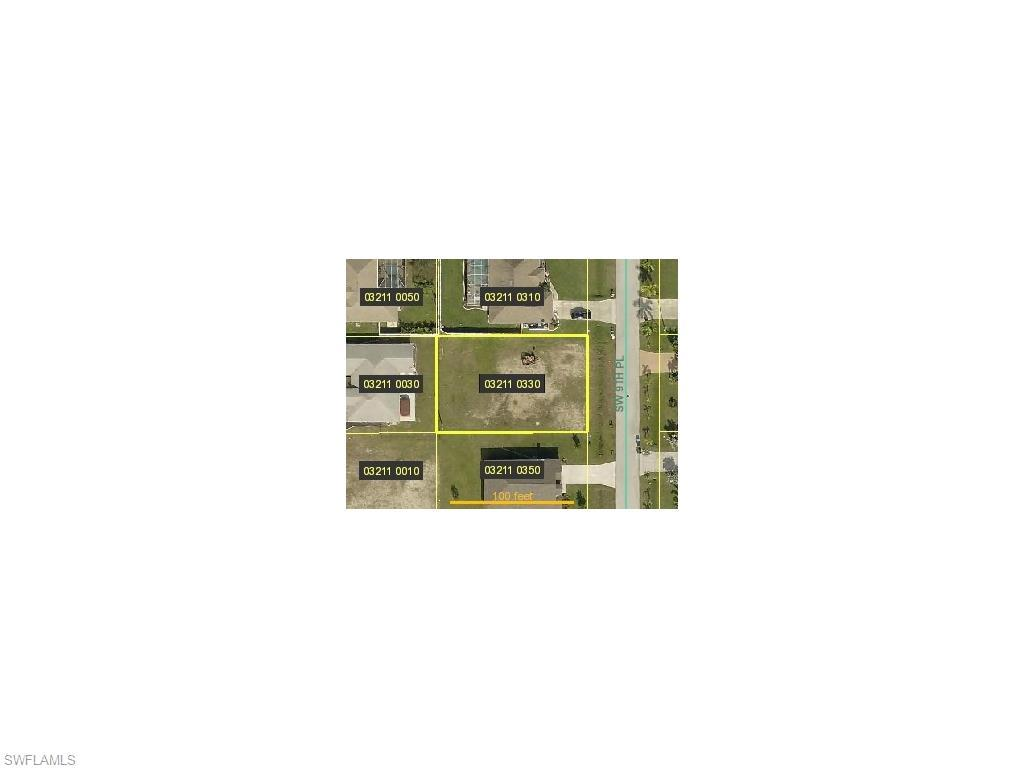 3010 SW 9th Pl, Cape Coral, FL 33914 (MLS #216033074) :: The New Home Spot, Inc.