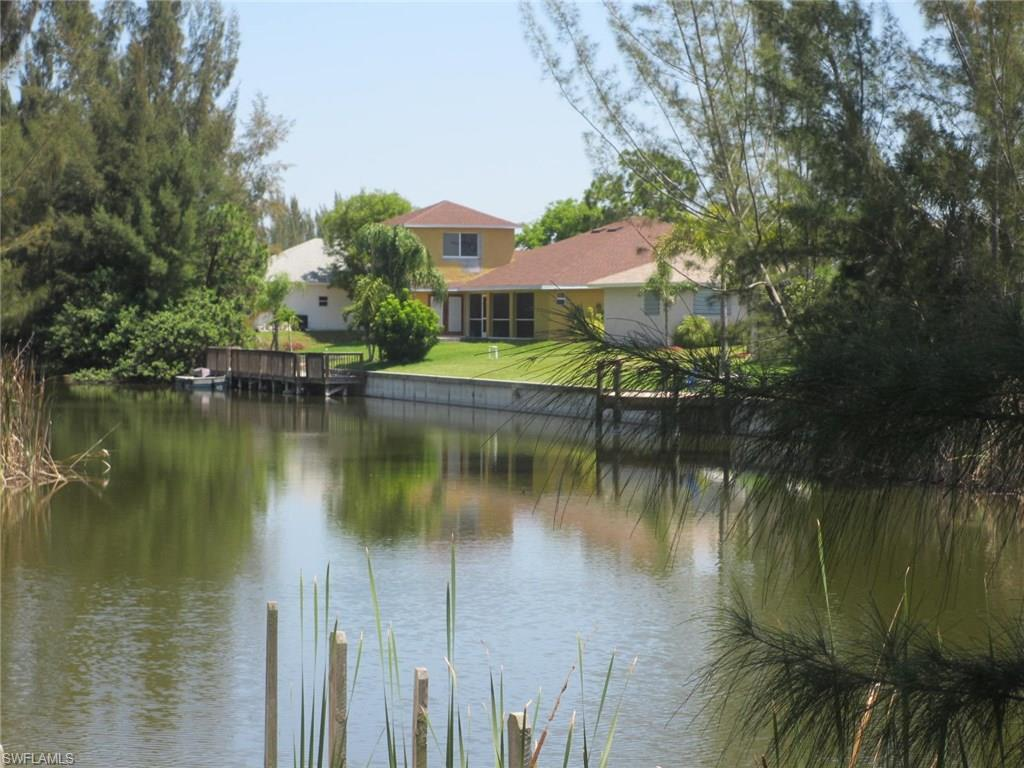 3415 SW 15th Pl, Cape Coral, FL 33914 (MLS #216033342) :: The New Home Spot, Inc.